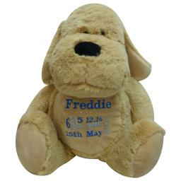 Personalised mumbles Dog